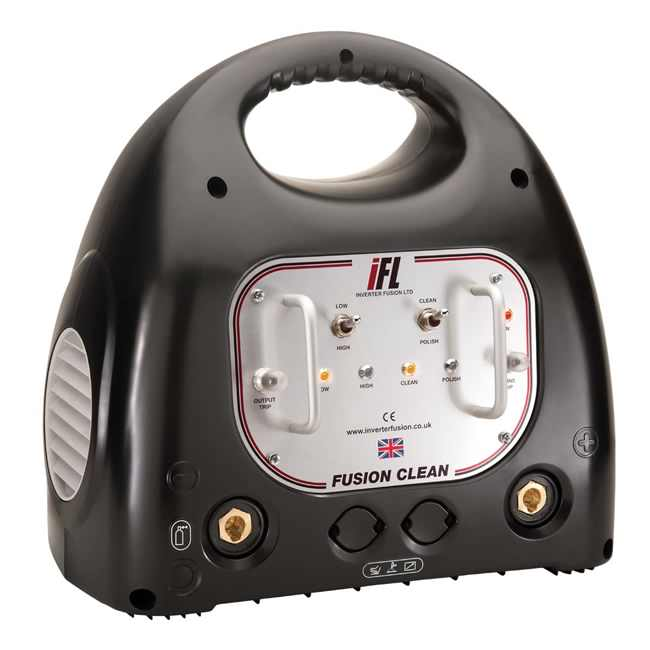 IFL FUSION CLEAN 230V - Click Image to Close
