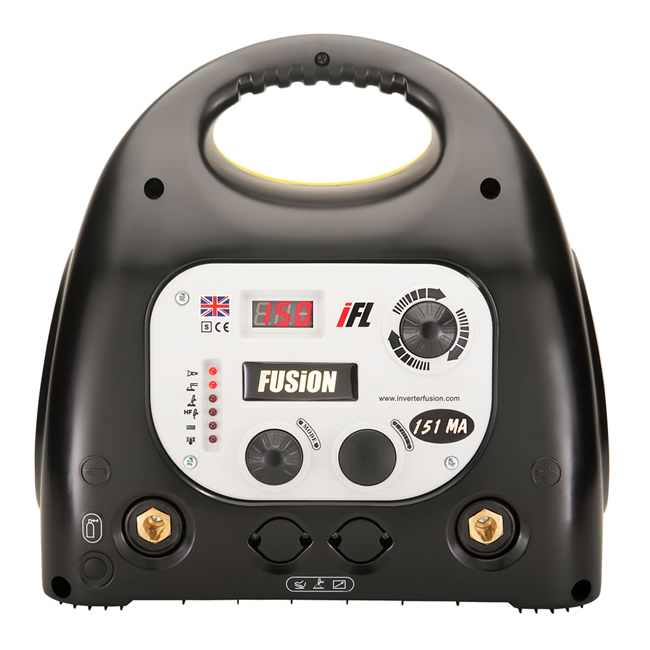 IFL FUSION 151MA 110V - HIRE £84.00 INC VAT PER WEEK