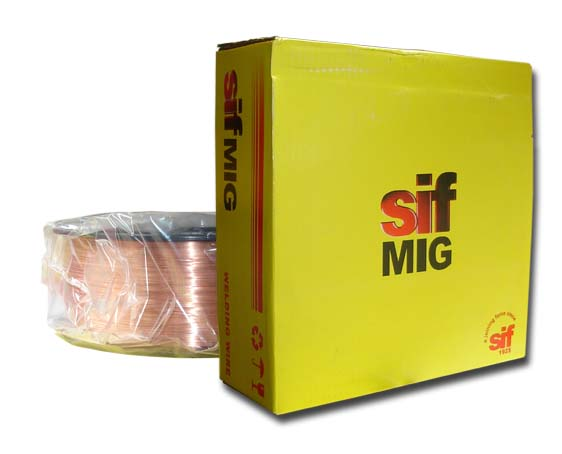 SIFMIG HF600 1MM HARDFACING 5.0KG
